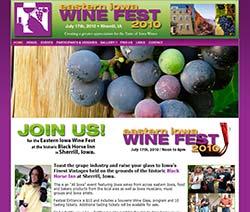 Eastern Iowa Wine Fest