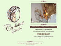 Carlotta's Studio