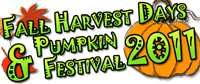 Sherill Fall Harvest Days and Pumpkin Festival