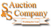 S & S Auction Company