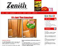 Zenith Chemical Works