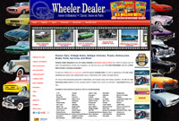 Wheeler Dealer