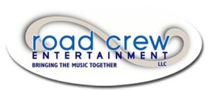 Road Crew Entertainment Logo